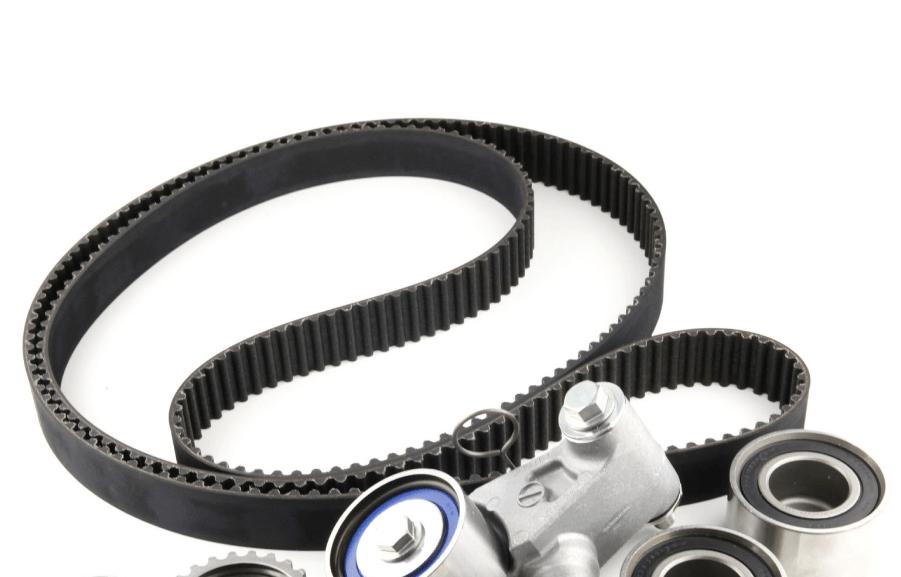 Cara memasang timming belt